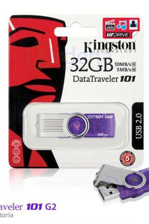 USB 2.0 DT101G2-32GB