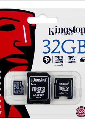 MICRO SD SDC4-32GB