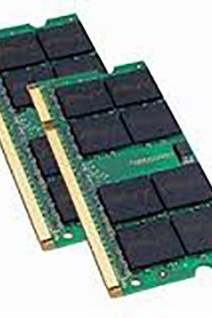 MEMORIE SODDR-DDR2-DDR3