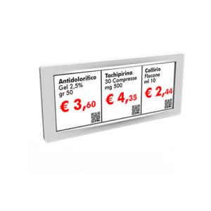 Etichette Elettroniche
